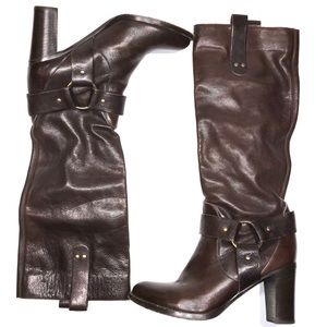 14d5f61eb L'Autre Chose Women's High Heeled Riding Boots